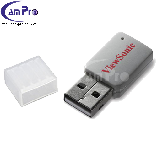 USB Wireless Viewsonic WPD-100